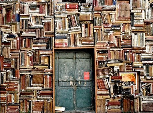 How to improve your business skills by reading. But not the type of books you think.