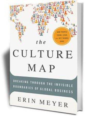 The Culture Map, Professor Erin Mayer