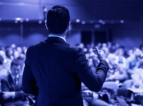 8 easy steps to improve your presentations